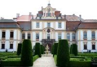 zámek Jemniště, místo pro svatbu