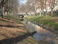 Libeň - dolní tok Rokytky