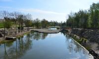 Jeneč - Garden park
