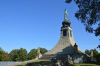 Mohyla míru - Austerlitz
