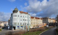 Centrum Nová Palmovka