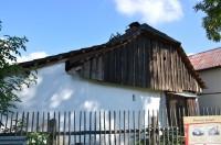 Zichpil - místní skanzen v Humpolci
