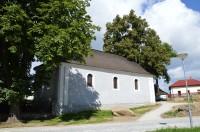 Toleranční kostel v Humpolci, zajímavý osud, nyní součást skanzenu