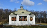 Ďáblický hřbitov v Praze je nová národní kulturní památka