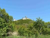 Výlet na hrad Bezděz