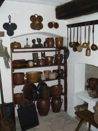 POLABSKE MUSEUM - Přerov nad Labem