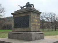 památník Přemysla Oráče