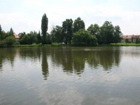 Telčský rybník