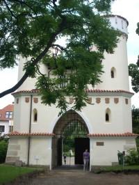 Domašínská brána