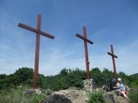 3 Kříže Kalvárie