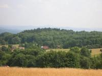 Pohled na Polevsko