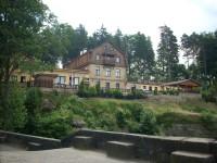 Hotel Belveder