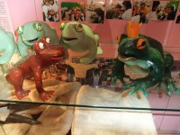 nejvíce políbených žab