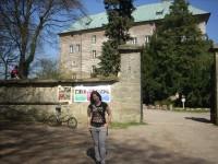 Tajuplný hrad Houska