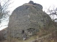 Hrad Košťálov