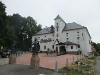 zámek Draxmoor