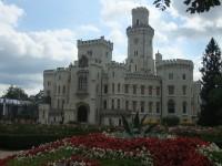 Klenot mezi českými zámky – Zámek Hluboká