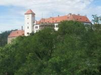 Nejstarší hrad u nás – Hrad Bítov