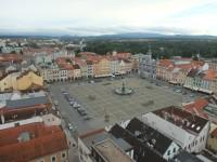 České Budějovice a jejich okolí