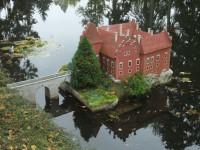 Poznejte svět miniatur - Park Boheminium