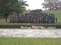 Vypálení Lidic, událost na kterou se nesmí zapomenout – Památník Lidice