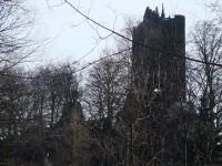 Nejrozsáhlejší hrad v Čechách - Rýzmburk