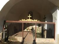 Jedinečný Sv. Jan pod Skalou