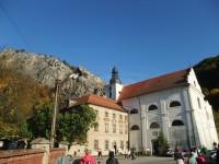 Kostel Narození sv. Jana Křtitele