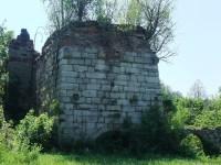 Vysoká pec v Šindelové