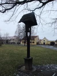 Zvonička v Třebízi