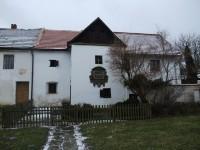 Rodný domek Václava Beneše Třebízského