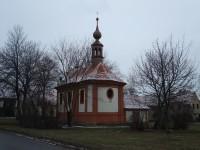 Kostel sv. Martina v Třebízi