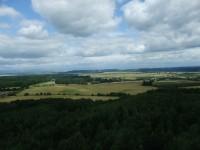 Krajina pod Tobišovým vrchem