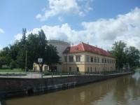 Zámek Choceň - Orlické muzeum