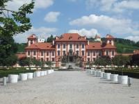 Trojský zámek - barokní skvost Prahy