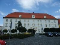 Svět loutek - muzeum Týn nad Vltavou