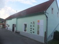 Muzeum J. Barranda ve Skryjích