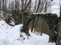 Portály hradu
