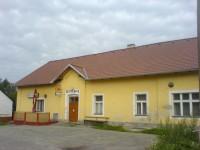 hospůdka u nádraží