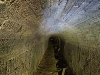 Tunel pod Jelením hřbetem