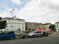 Smržovka - Rozhledna Nisanka - Jablonec nad Nisou