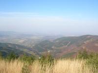 Ostravice - Lysá hora - Frýdlant nad Ostravicí