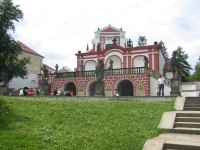 Thunská hrobka
