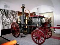 Hasičské muzeum Přibyslav