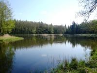 Hradčanské rybníky