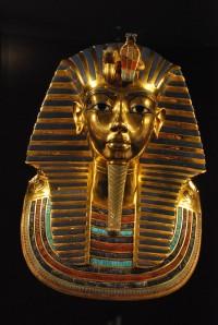 Výstava Tutanchamon