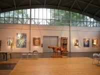 Interiér Galerie