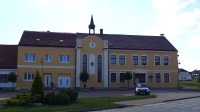 Nová Říše - Budova radnice