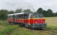 Vyhlídkový Výletní vlak SVD-JZM