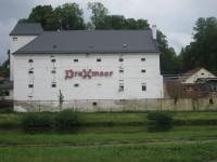 Strašidelný zámek Draxmoor v Dolní Rožínce